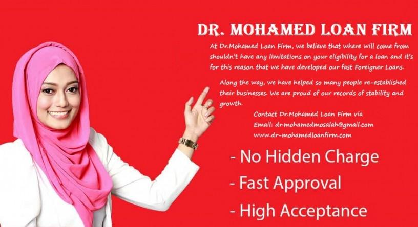 Dr.Mohamed Loan Firm