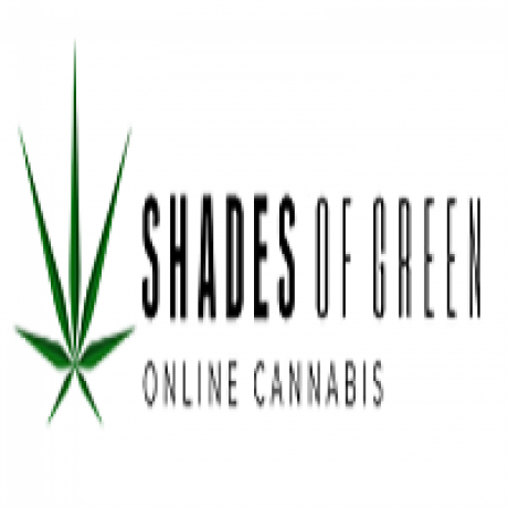 Shades Of Green Online Dispensary