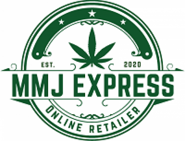 MMJ Express Cannabis Online Dispensary