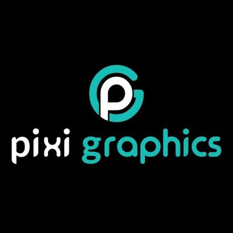 Pixi Graphics