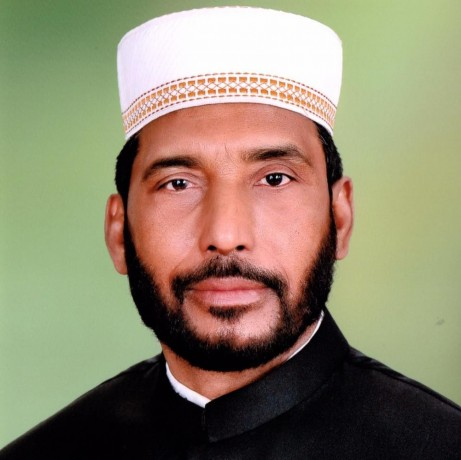 Md. Ibrahim Ali