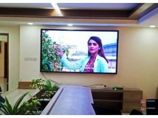 P3 LED Digital Indoor Display Screen Supplier in Dhaka
